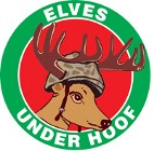 Elves Under Hoof Game